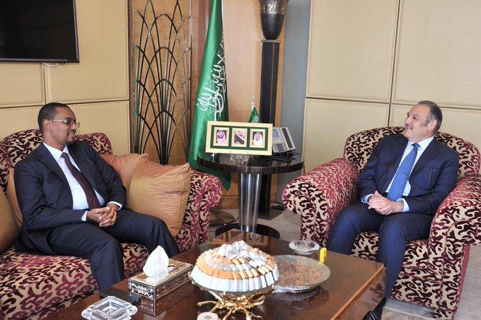 السفير الصومالي