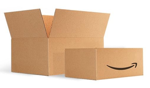Amazon ダンボール