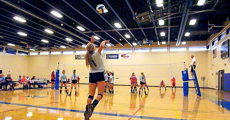 Broadalbin-Perth wraps up summer league title as volleyball teams prepare for fall season