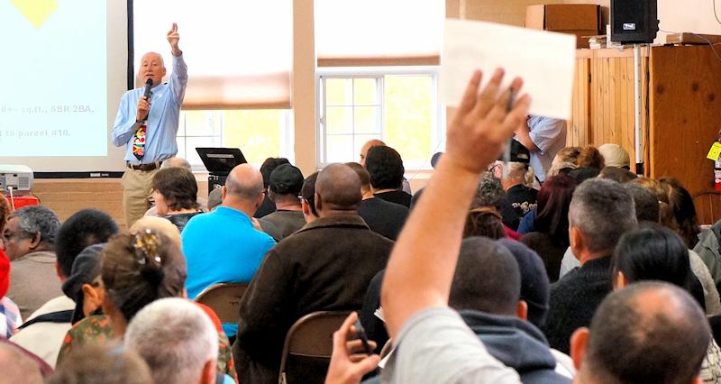 City auction nets bids totaling $1 million