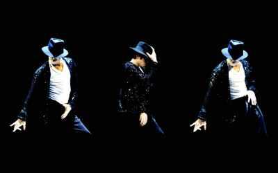 Michael Jackson | RCP Brasil - Blog
