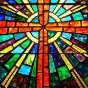 His Mosaic