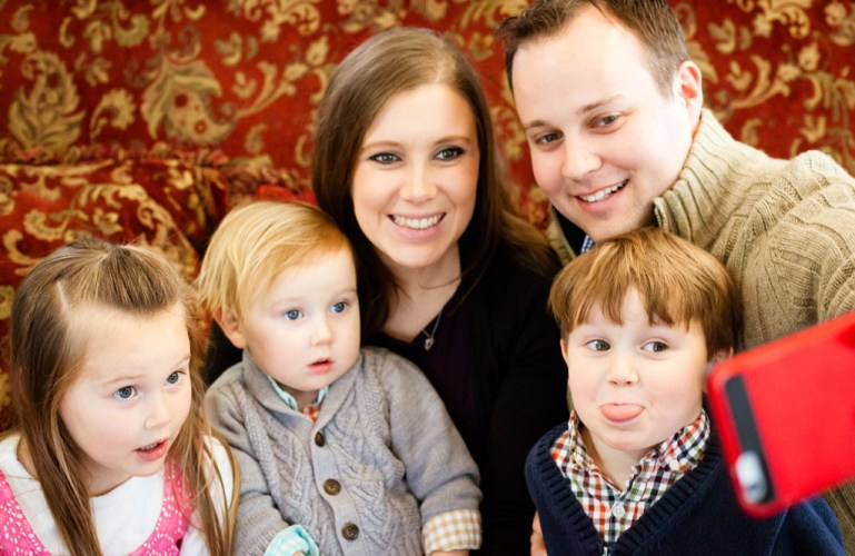 In Response To the Viral Post About Anna Duggar (and Why I Wholeheartedly Disagree)