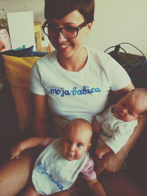 Babica – osebnostne lastnosti, potrebna znanja in vrednote