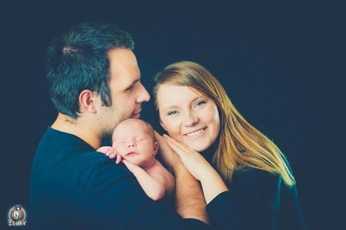 Kaj naj pripravim za novorojenčka?