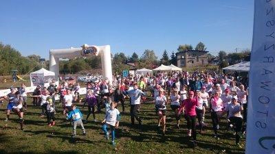 mojeBezrzecze.PL – Bieg Jarzębina – najlepsza impreza biegowa w naszej gminie