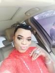 GAY And Proud! Meet Idris Olanrewaju Okuneye, Nigeria's Male Barbie Doll Who Flaunts Lavish Lifestyle On Social Media