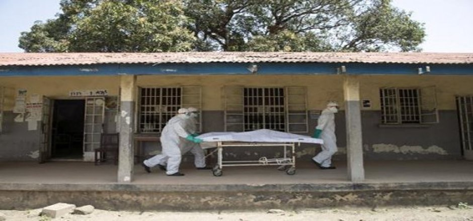 ebola in west africa a deadly disease on the prowl dating