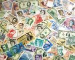 How The Worlds Most Common Currencies Got Their Names