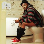 Creative  Or Na? Check Out Wizkid Sitting On The Toilet On The New Cover Of FAB Magazine