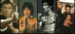 MARTIAL ART MADNESS: Who Do You Think Would Win Given The Same Age?