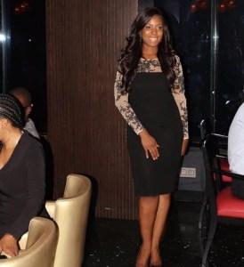 Photos From Blogger Linda Ikeji's Surprise Birthday Dinner