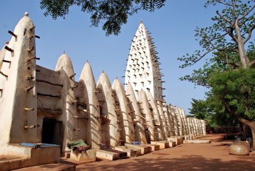 Sights From Countries In Africa: COTE D'IVOIRE