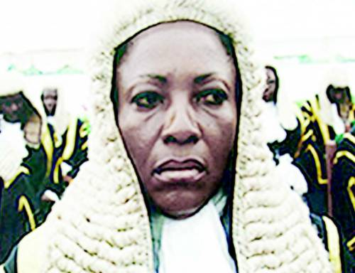Former High Court Judge Accuses Ex-Chief Justice Of The Federation Of Victimization