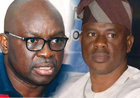 We Spent N785m On Anti-Boko Haram Campaign In Lagos Says Obanikoro,Confirms Giving N1.7bn To Omisore