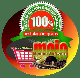 mojomexico app