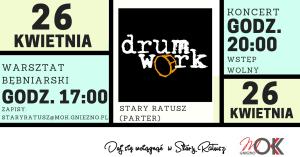 Drum work