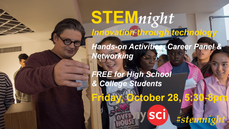 nyscistemnight