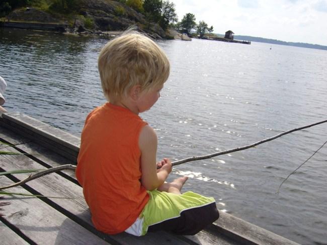 Copil în Suedia Sursa foto