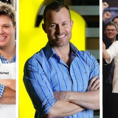 #MasterChef finale (now with added #Renovators!)