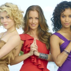 Charlie has more Angels?!