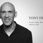 Tony Dungy Talks Adoption