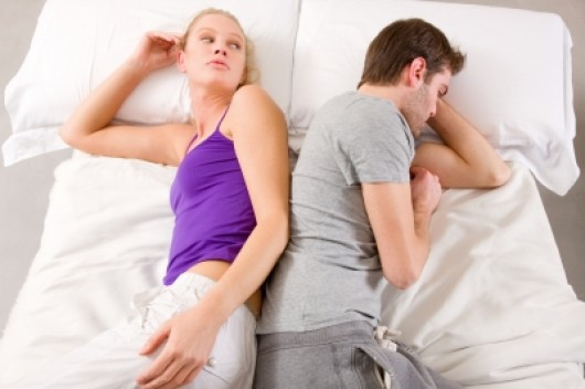 Infertility effects on your relationship