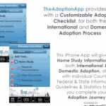 The Adoption App Product Demo