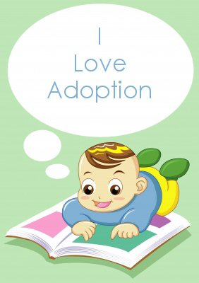 adoption profile success story