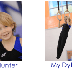 My Dylan and My Hunter