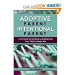 Adoption Book from Stacy