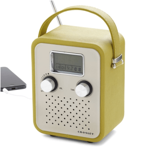 Modcloth Trail Remix Radio