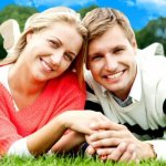 Having a strong bond with your partner during infertility