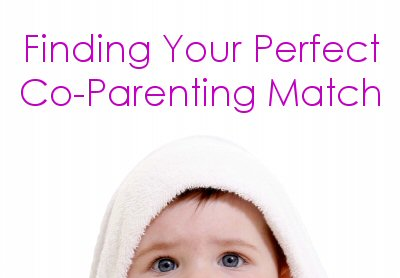 Finding your Perfect Co-Parenting Match