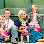 5 Secrets To A Stunning Family Portrait