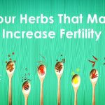 Herbs that May Increase Infertility