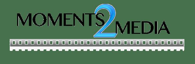 moments2media-logo black lettering 2