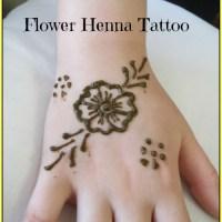 Henna Tattoo Girls Night Out