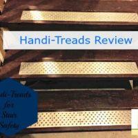 Handi-Treads Review