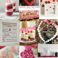 10 Lovely Valentine's Day Ideas