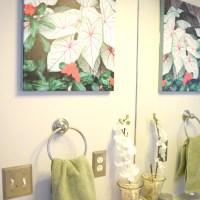Custom Bathroom Art & Canvas Factory Giveaway