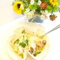 Chipotle Vegetarian Taco Bowls