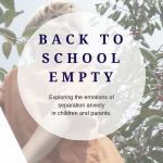 Title Back to School Empty