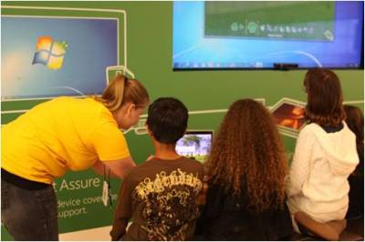 Microsoft Kodu Cup: Tuesday #gno Twitter Party on Problem ...