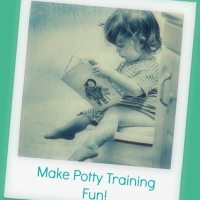 Make Potty Training a Success in 3 Days!