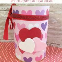 Homemade Valentine Crafts-Part 2