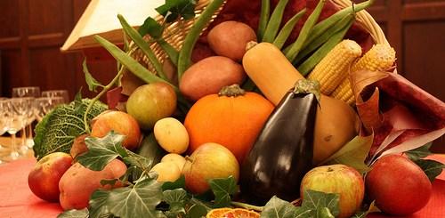 vegetable fruit