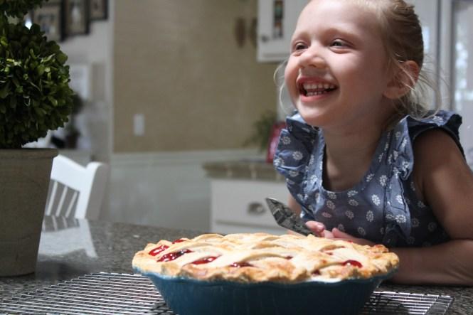 Cherry Pie 142