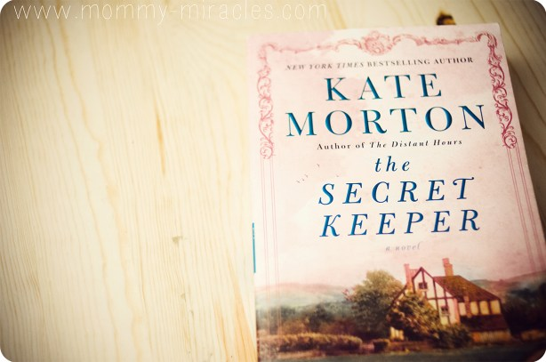 Book Review: The Secret Keeper