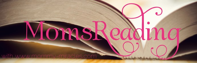 MomsReading Header